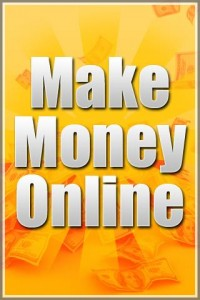 Earn Money Online!
