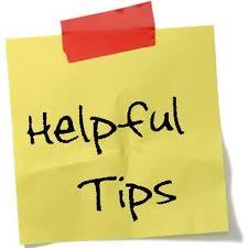 Affiliate Marketing Tips!