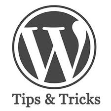 Wordpress Tips!