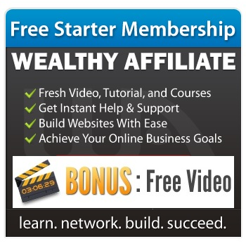 Wealthy Affiliate Banner Blog