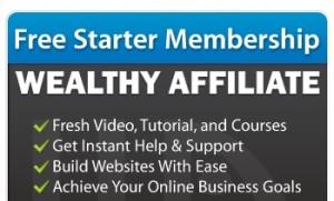 Wealthy Affiliate Banner Blog