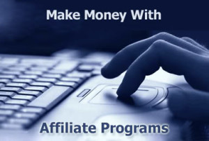 Join Affiliate Programs For Free