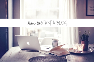 There are many things to consider when you start a blog. Here are some ideas that can help you to build a successful blog.