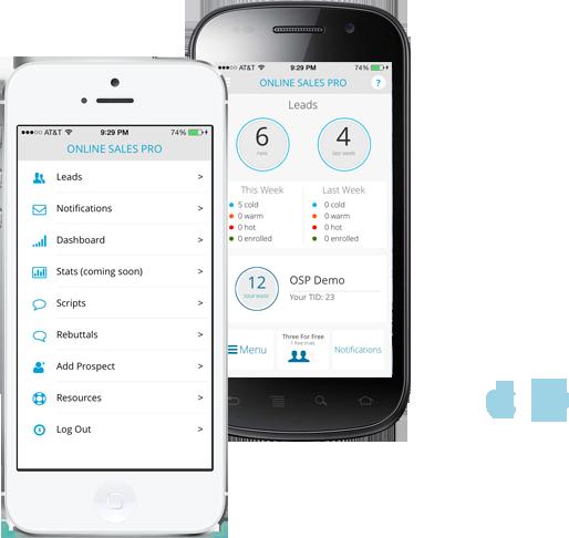 OSP Mobile App